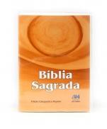 imagem do produto - BÍBLIA AVE MARIA CATEQUÉTICA POPULAR BOLSO