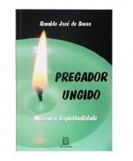 imagem do produto - PREGADOR UNGIDO