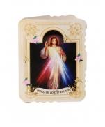 imagem do produto - CARTÃO SP COM MED JESUS MISERICORDISO