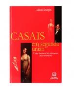 imagem do produto - CASAIS EM SEGUNDA UNIÃO VOL I