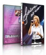 DVD ADRIANA AO VIVO