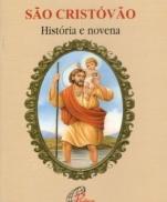 imagem do produto - SÃO CRISTOVÃO HISTÓRIA E NOVENA