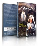 imagem do produto - HISTÓRIAS DE LOURDES SANTA BERNADETE