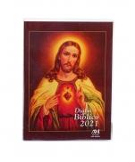 imagem do produto - DIARIO BÍBLICO 2021 BROCHURA JESUS