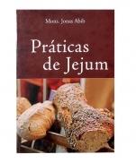 imagem do produto - PRATICAS DE JEJUM