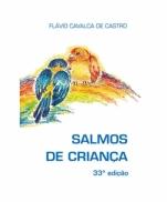imagem do produto - SALMOS DE CRIANÇA